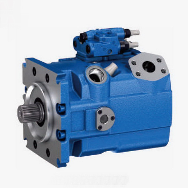 A11V HYDRAULIC PUMPS